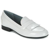 Chaussures Femme Mocassins Arcus NATICE Blanc