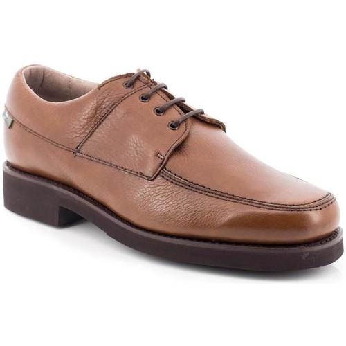 Chaussures Homme Derbies Losal 2456 Marron