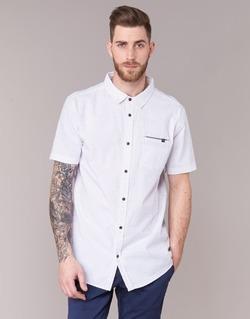 Vêtements Homme Chemises manches courtes Rip Curl STARDUST Blanc
