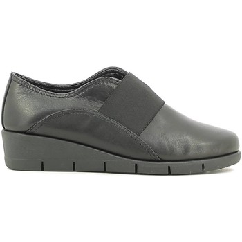 Chaussures Femme Mocassins The Flexx B235/06 Mocassins Femmes Black Black