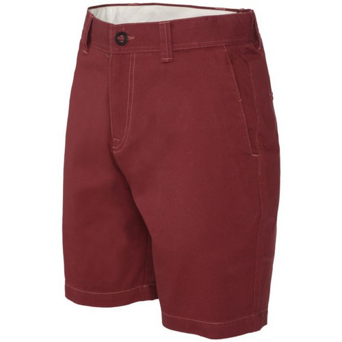 Vêtements Homme Shorts / Bermudas Volcom Short  Frickin Reg - Port Rouge