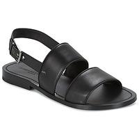 Chaussures Homme Sandales et Nu-pieds John Galliano 2402/LB-AA Noir
