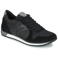 Chaussures Homme Baskets basses Geox VINTO C Noir