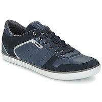 Chaussures Homme Baskets basses Geox BOX Marine