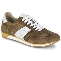 Chaussures Homme Baskets basses Geox VINTO A Ebène