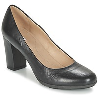 Chaussures Femme Escarpins Geox D ANNYA A Noir