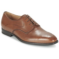 Chaussures Homme Derbies Geox U NEW LIFE A Marron