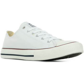 Chaussures Baskets mode Victoria Zapatilla Basket blanc