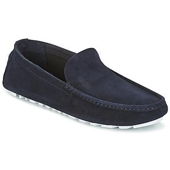 Chaussures Homme Mocassins Kenzo LAN Marine
