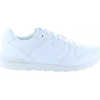 Chaussures Homme Baskets basses Bass3d 40098 Blanco