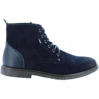 Chaussures Homme Boots Xti 45705 Azul