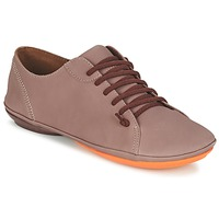 Chaussures Femme Derbies Camper RIGHT NINA Rose