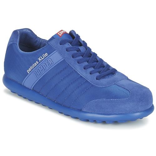 Chaussures Homme Baskets basses Camper PELOTAS XL Bleu