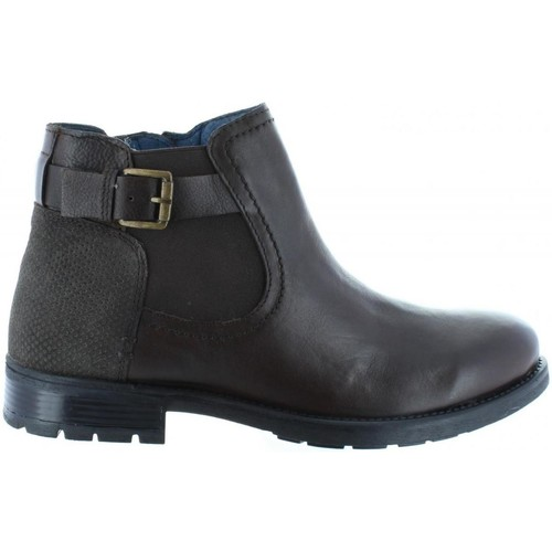 Chaussures Homme Boots Xti 46315 Marrón