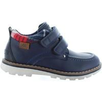 Chaussures Garçon Derbies & Richelieu Xti 54004 Azul