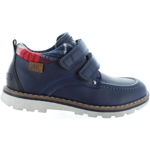 Chaussures Garçon Ville basse Xti 54004 Azul