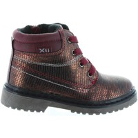 Chaussures Fille Bottines Xti 53914 Rojo