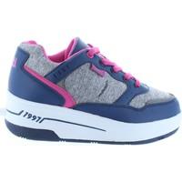 Chaussures Enfant Baskets mode Xti 54626 Azul