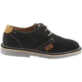 Chaussures Garçon Derbies & Richelieu Xti 53949 Marrón