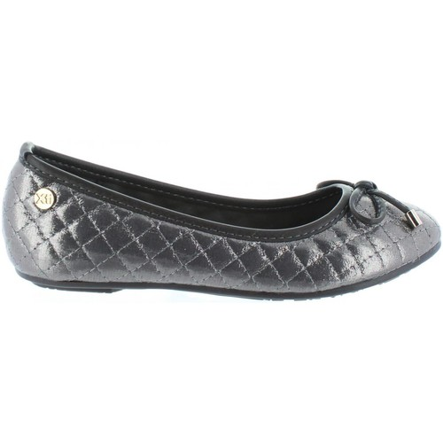 Chaussures Fille Ballerines / babies Xti 53801 Gris