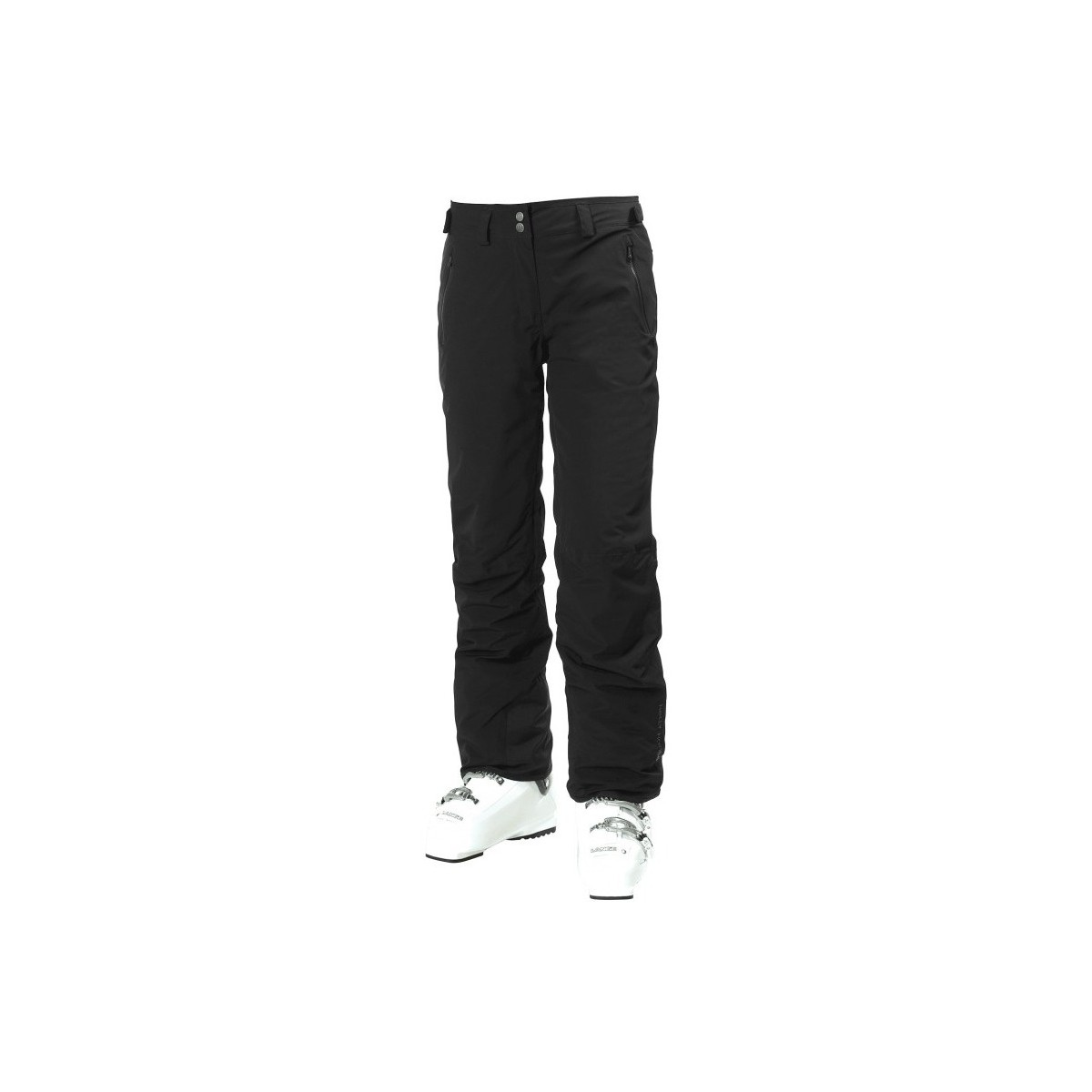 Helly Hansen W LEGENDARY PANT BLACK PANTALON SKI FEMME BLACK