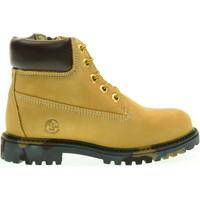 Chaussures Enfant Bottes ville Lumberjack  Ocre