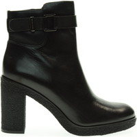 Chaussures Femme Boots What For  Nero