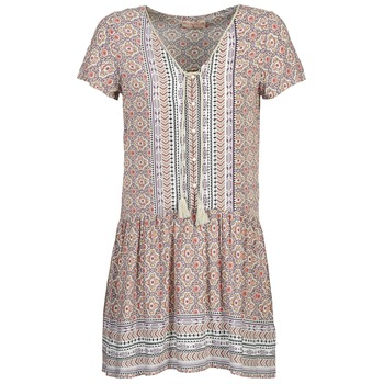 Vêtements Femme Robes courtes Moony Mood GLOSE Multicolore