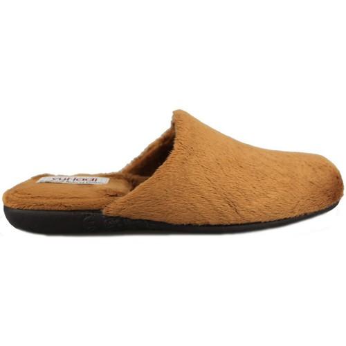 Chaussures Femme Chaussons Vulladi MONTBLANC BROWN
