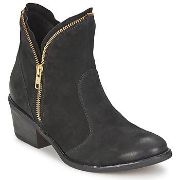 Bottines / Boots Casual Attitude CALIEL Noir 350x350