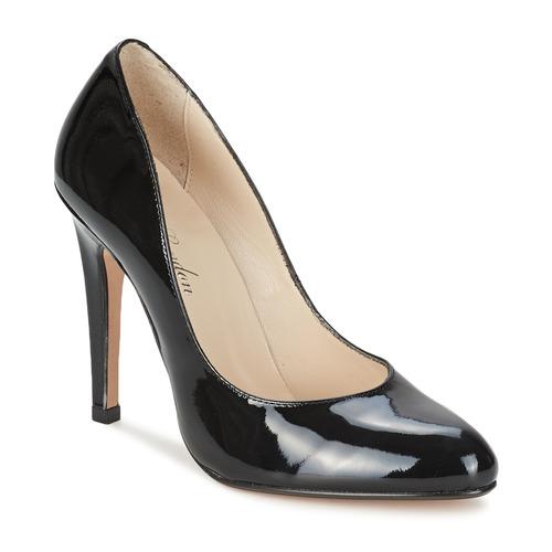 Chaussures Femme Escarpins Betty London BONTAG Noir