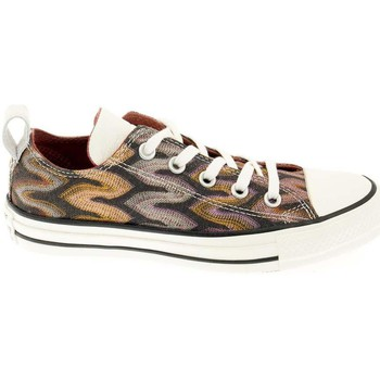 Chaussures Homme Baskets basses Converse ZAPATILLA  151256C CHUCK TAYLOR MISSONI Multicolore