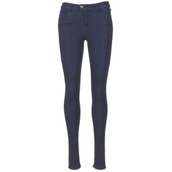 Vêtements Femme Jeans skinny Replay TOUCH Bleu brut