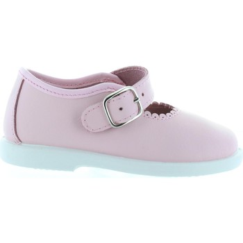 Chaussures Fille Derbies & Richelieu Garatti PR0062 Rosa
