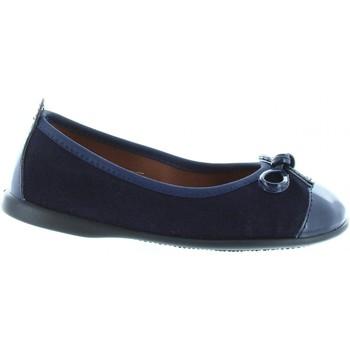 Chaussures Fille Ballerines / babies Garatti AN0086 Azul