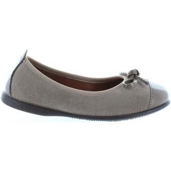 Chaussures Fille Ballerines / babies Garatti AN0086 Beige