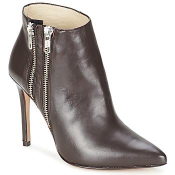 Bottines / Boots Betty London LUNGSOD Acajou 350x350