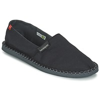 Chaussures Espadrilles Havaianas ORIGINE III Noir