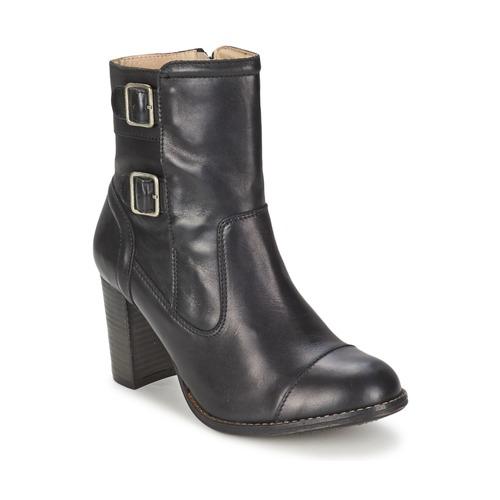 Bottines / Boots Kickers MEDIX Noir 350x350