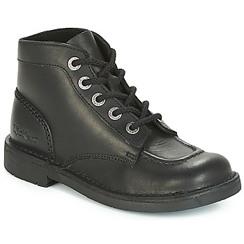 Kickers Marque Boots  Kick Col Perm