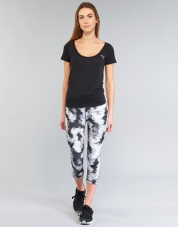 Vêtements Femme Leggings Puma ALL EYES ON ME Gris