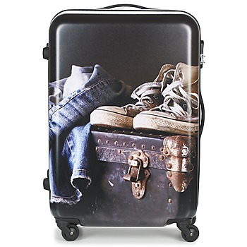 Valises Rigides David Jones ACHIDATA 84L