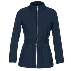 Vêtements Femme Blousons Geox TRIDE Marine