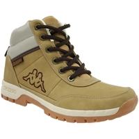 Chaussures Homme Randonnée Kappa Bright Mid Light 242075-4141 Brown