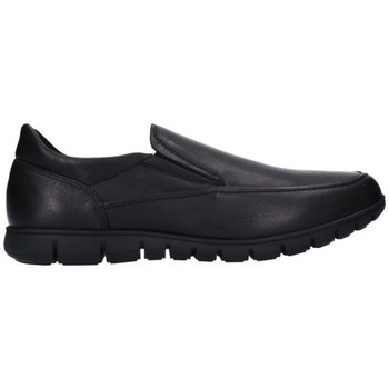 Chaussures Homme Mocassins T2in r-73 - Negro noir