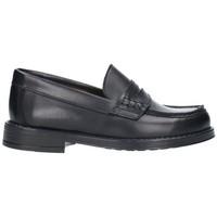 Chaussures Garçon Mocassins Yowas 60 Niño Negro noir