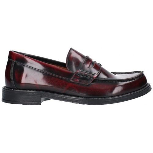 Chaussures Garçon Ville basse Yowas 60             florentic rouge