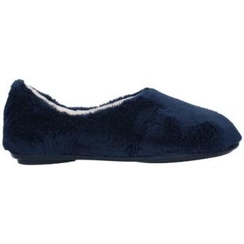 Chaussures Garçon Chaussons V-n 66054 bleu