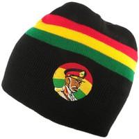 Bonnets Nyls Création Bonnet Rasta Haile Selassie