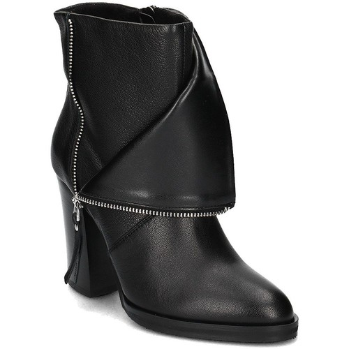 Bottines / Boots Gino Rossi Matera Noir 350x350